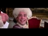 Амадей/Amadeus (1984) -- Моцарт троллит Сальери (часть 1)