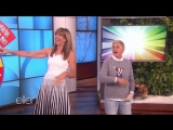 The Ellen DeGeneres Show Full Episode Season 14 2016.09.27. Allison Janney, Usain Bolt, Shawn Mendes, Kellie Pickler