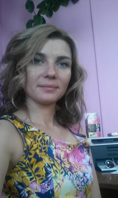 Анна Шайхиева