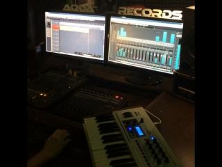 Aqua Records