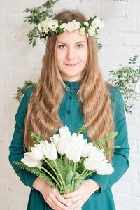 Виктория Третьяк