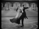 Веселая Разведенная | The Gay Divorcee (1934) Культовый Танец