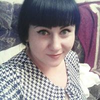 Татьяна Хонбердиева