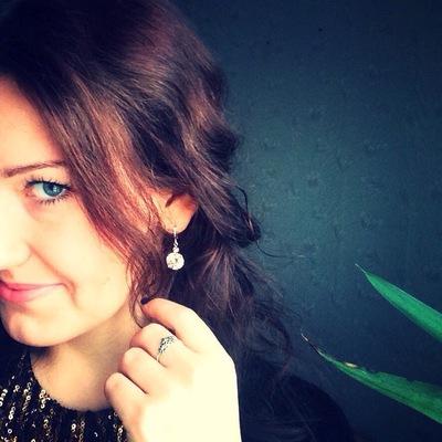 Анастасия Вычегжанина