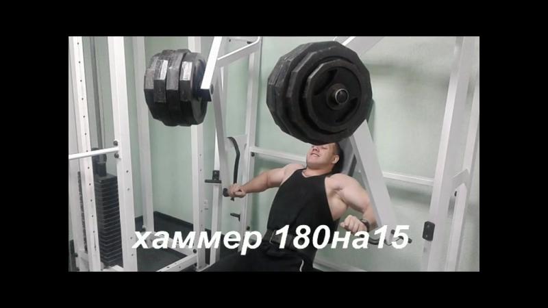 воскресный фитнес 2 или мильдоний не допинг
