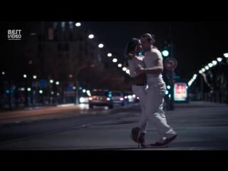 Кизомба - очень чувственный танец