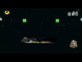 Поразительное выступление Димаш Кудайбергенов на телешоу в Китае 我是歌手 ( Sos Dun...