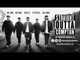 Голос Улиц Straight Outta Compton Soundtrack Hashim - Al-Naafiysh The Soul
