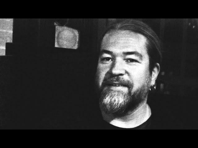 Tomas Haake (Meshuggah) - drumtalk [episode 05]