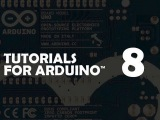 Tutorial 08 for Arduino SPI Interfaces