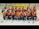 Жіноча хокейна команда Дніпровські білки драйв адреналін та амбіції