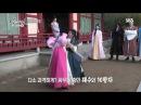 Moon Lovers : Scarlet Heart behind the scenes ( IU Funniest Part ❤️ )