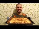 Домашняя пицца в духовке принцип приготовления просто быстро вкусно