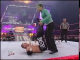 WCOFP The Hardy Boyz vs Lance Storm &amp Christian World Tag Team Titles Match Raw 08.05.2002