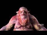 Weta Digital's artistry behind The Goblin King