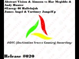 Abstract Vision &amp Aimoon vs Har Megiddo &amp Andy Hunter #Energy Of Hallelujah (James Angel &amp Vartimey JangelUp)
