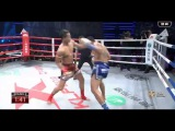 Superbon Banchamek (THAI) vs Jomthong Chuwattana (THAI) - Kunlun 56 WORLD MAX 70kg FINAL 1/1/2017