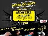 Nite Town - Spring Breaks Rewind (4-5-2013 Full)
