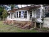 Заброшенный дом в Австралии, который заставил переживать