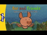 Bat and Friends 2: Lost in the Rain | Level 1 | By Little Fox