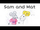 Sam and Mat Easy Read-Along Story for Early Readers: Storytime - FreeSchool Early Birds