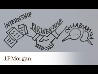 Intern Stories | Poppy | J.P. Morgan
