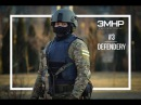 3МНР3 Rosyjski inaczej - Szpej cz2 - Defendery