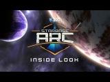 Rocket League® - Starbase ARC: Inside Look