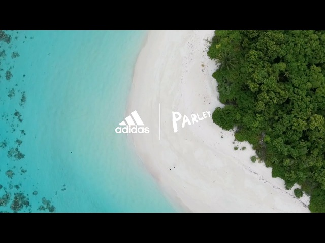 Adidas x Parley – From threat into thread