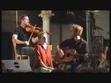 Glen Hansard and Marketa Irglova cover cohen's hallelujah