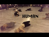 Human with Dana Foglia Dance