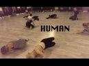 Human with Dana Foglia Dance