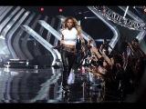Ciara - Got Me GoodMichael Jackson Tribute (Live At VH1 Divas)