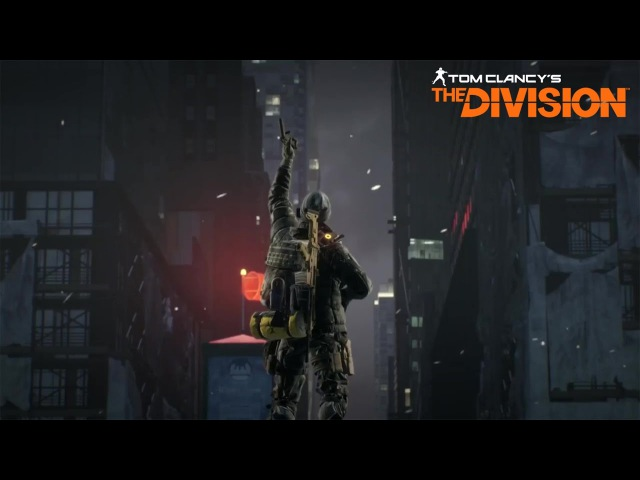 THE REAL DIVISION TRAILER