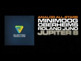 Analog All-Stars - sound expansion for Omnisphere