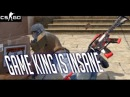 CS:GO - GAME KING is INSANE (Sick KQLY Jumpshot)