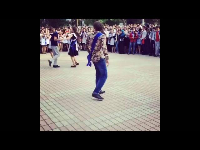 По полной взорвал танцпол.🔥🔥