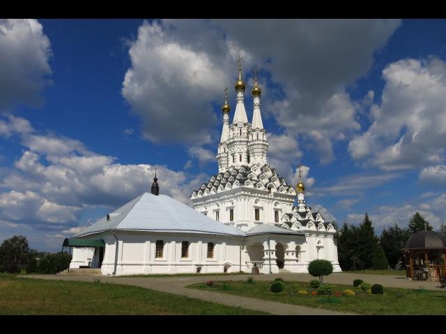 Иоанно-Предтеченский женский монастырь в Вязьме