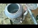 4 Газогенератор на дровах своими руками 4