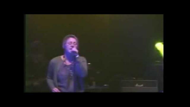 Massive Attack - Black Milk (Live At Tsunami Crisis Concert 2005)