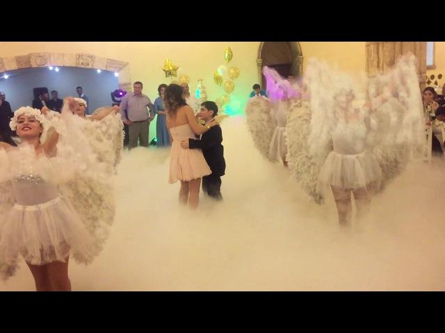 Shat Gexecik Knunq mutq (Jes Dance)