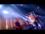 """Раскаленные будни. Группа """"2517"""" живой концерт. Соль на РЕН ТВ"""