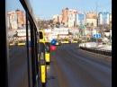 Колонна новых автобусов для Саранска растянулась на километр