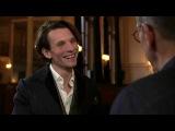 Interview Sabin Tambrea(Ludwig II) &amp Andreas Schiekofer, German Film Festival