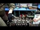 Начинающим авто любителям про двигатель 1NZ ч 1 Что там внути