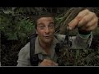Выжить Любой Ценой 4 сезон 3 серия HD - Вьетнам/ Man vs Wild