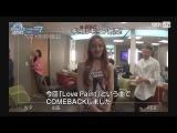 160918 M!Countdown Backstage I.O.I (Joo KyulKyung NU'EST cut)