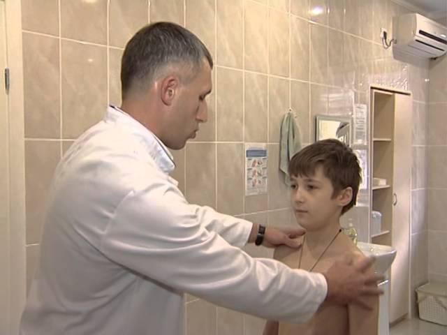 Планета Здоровье-Многопрофильный медицинский центр г.Мариуполь-прием детского травматолога!