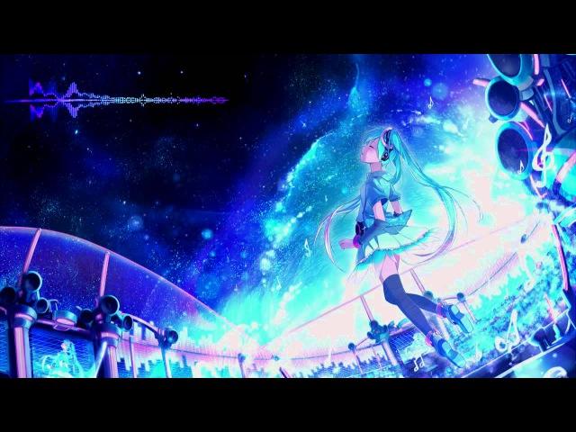 【初音ミク - Hatsune Miku Append】Soundress【Extended】