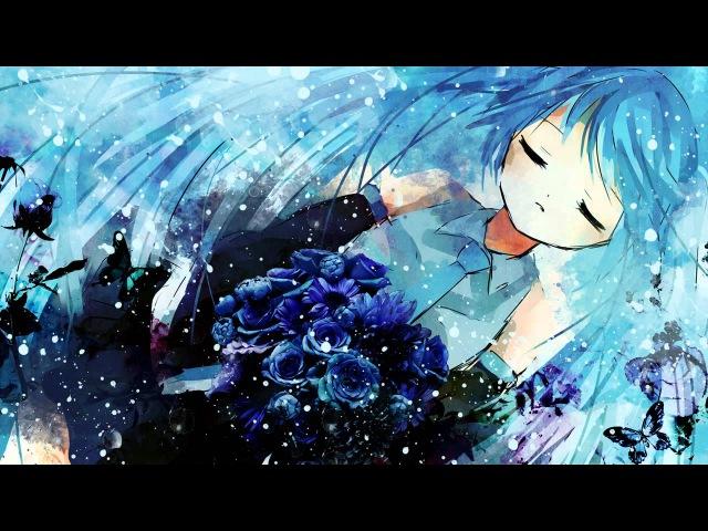 【初音ミク - Hatsune Miku】Memory【Aerial Flow Original】